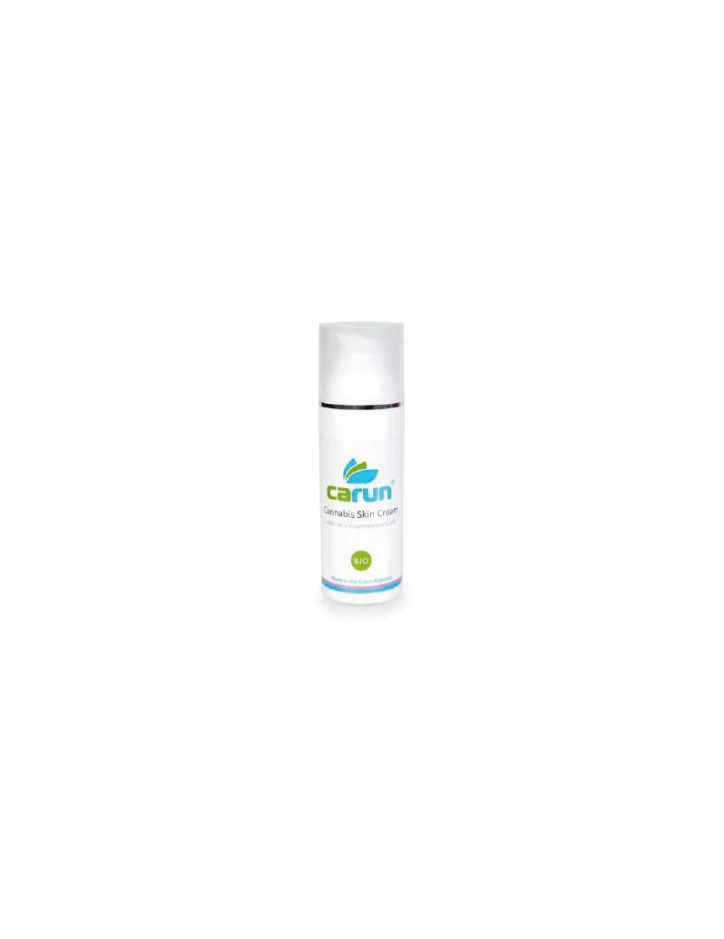 Crème pour la peau au chanvre – Carun (50ml)